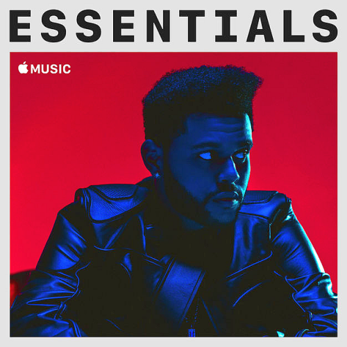 The Weeknd Essentials (2018) mp3