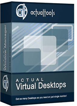 Actual Virtual Desktops 8.14.2 - ITA