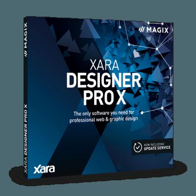 Xara Designer Pro X365 v12.6.2 DOWNLOAD ENG