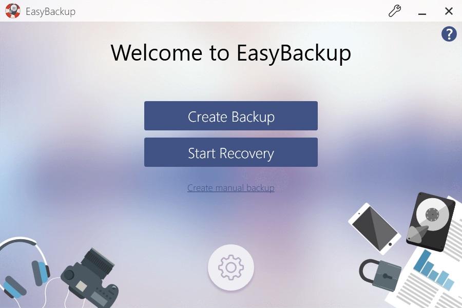 [PORTABLE] Abelssoft EasyBackup 2019.9.06 Build 121 Portable - ENG