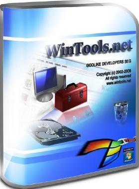 WinTools.net Professional & Premium v16.5.1