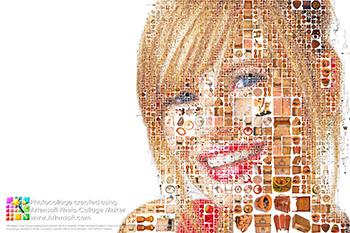 Artensoft Photo Collage Maker Pro v2.0.129 - Eng