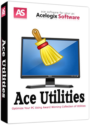 Ace Utilities v6.1.0 Build 284 - Eng