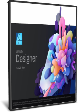 Serif Affinity Designer v1.7.3.481 x64 - ITA