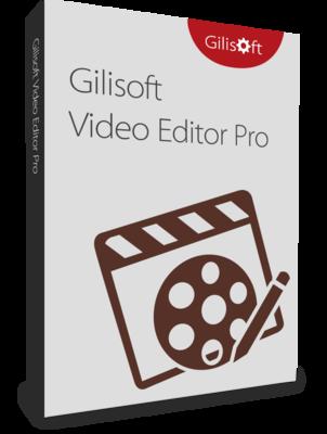 Gilisoft Video Editor Pro v14.1.0 - ITA