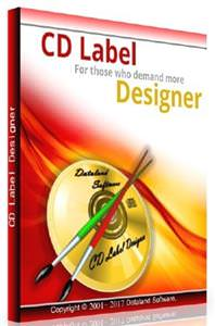 Dataland CD Label Designer v8.0.803 - ITA