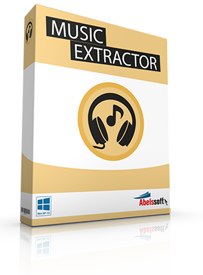 [MAC] Abelssoft MusicExtractor v1.0 MacOSX - ENG