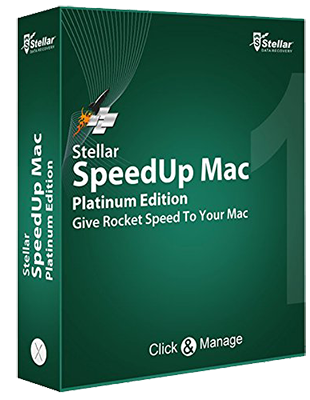 [MAC] Stellar Speedup Mac Platinum Edition v1.0.0.1 - Eng