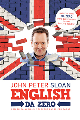 English da 0 di John Peter Sloan (DVD 20/20) + Libretti - Ita