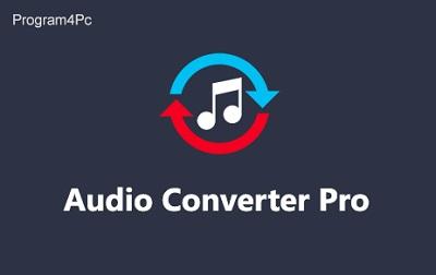 Program4Pc Audio Converter Pro v7.4 - Ita