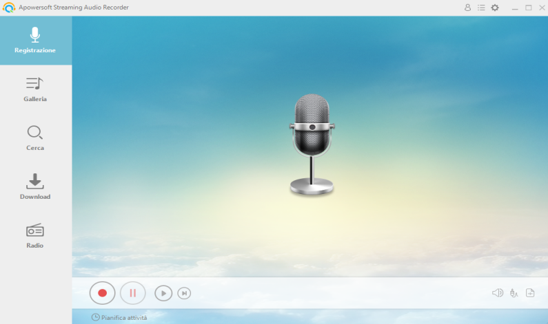 [PORTABLE] Apowersoft Streaming Audio Recorder 4.3.2.1 (Build 03/22/2020) Portable - ITA
