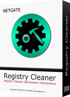 NETGATE Registry Cleaner v12.0.705.0 - Ita