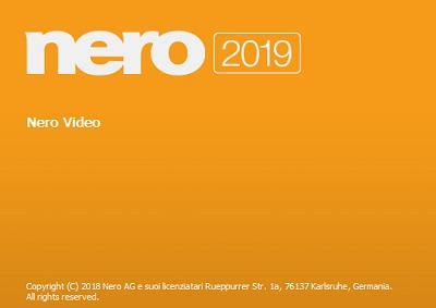 Nero Video 2019 v20.0.3010 - ITA