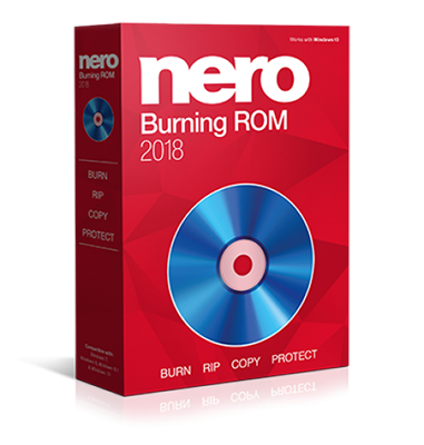Nero Burning ROM 2018 v19.0.00800 - Ita
