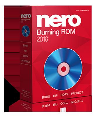 Nero Burning ROM 2018 v19.0.00800 - Ita