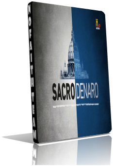 HistoryHD - Sacro Denaro (2014) HDTV 1080i AC3 5.1 H264 - iTA