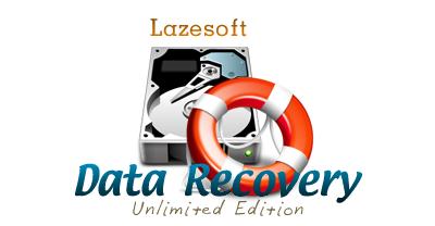 Lazesoft Data Recovery 4.5.1.1 Professional Edition - ENG