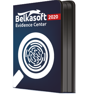 Belkasoft Evidence Center 2020 v9.9800.4928 x64 - ENG