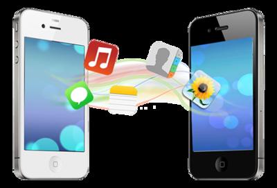 FoneDog Phone Transfer 1.0.22 - ENG