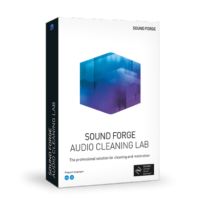 [PORTABLE] MAGIX SOUND FORGE Audio Cleaning Lab v24.0.0.8 x64 Portable - ENG