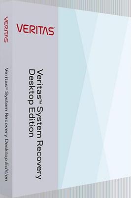 Symantec Veritas System Recovery v18.0.0.56426 - ITA