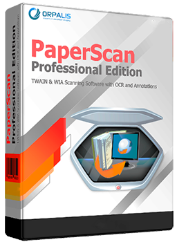 ORPALIS PaperScan Professional Edition v3.0.11 - Eng