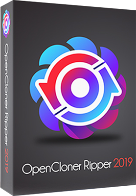 OpenCloner Ripper 2019 v2.30.103 64 Bit - ENG