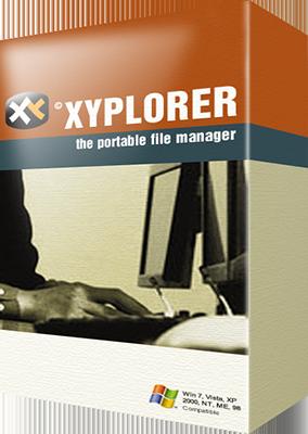 XYplorer Pro v16.10.0100 - Ita