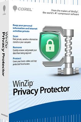 WinZip Privacy Protector v4.0.4 - ITA