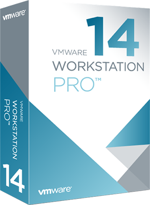 VMware Workstation Pro v14.1.3 Build 9474260 Lite 64 Bit - Eng