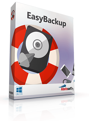 Abelssoft EasyBackup 2019.9.06 Build 121 - ENG