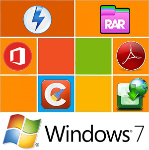 Microsoft Windows 7 Sp1 Ultimate + Office 2016 & More - Ottobre 2015 - Ita