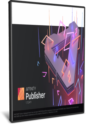 Serif Affinity Publisher v1.9.0.798 beta x64 - ITA