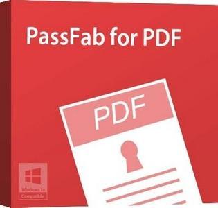 [PORTABLE] PassFab for PDF v8.3.0.13 Portable - ITA