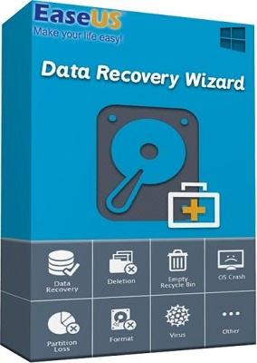 EaseUS Data Recovery Wizard Technician v14.0 - ITA