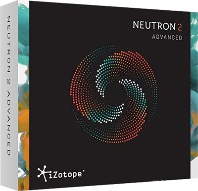 iZotope Neutron Advanced 2.02 - ENG