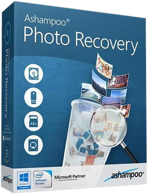 Ashampoo Photo Recovery v1.0.1 - Ita