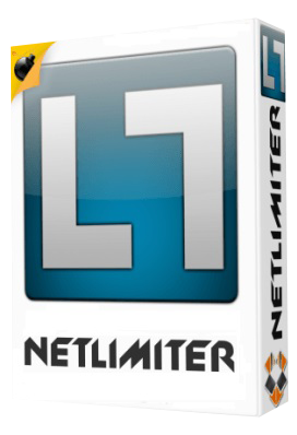 NetLimiter Pro 4.0.58.0 - ENG