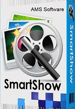 [PORTABLE] AMS Software SmartSHOW Deluxe v2.15.2511 - Ita