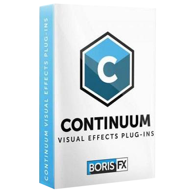 Boris FX Continuum Complete 2020 v13.0.3.929 for Adobe - ENG