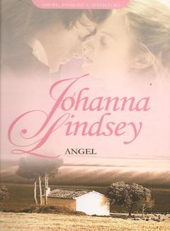 Johanna Lindsey - Angel (2010)