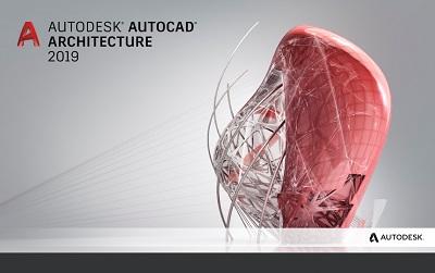 Autodesk AutoCAD Architecture 2019.1.2 - Ita