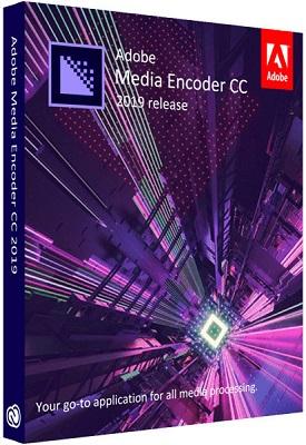 [MAC] Adobe Media Encoder CC 2019 v13.1.3 macOS - ITA