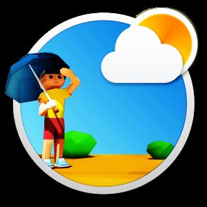 [MAC] 3DWeather v3.4 macOS - ENG