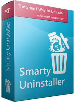 Smarty Uninstaller v4.4.0 - Ita