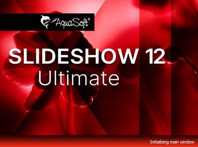 AquaSoft SlideShow Ultimate v12.2.01 x64 - ENG
