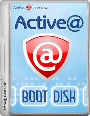 Active Boot Disk v14.1.1 Win10 PE - ENG