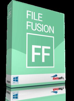 [PORTABLE] Abelssoft FileFusion 2021 v4.04 Portable - ENG
