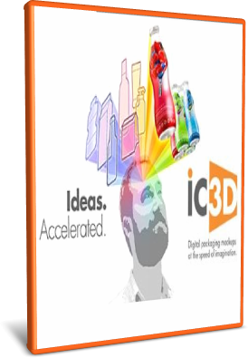 Creative Edge Software iC3D Suite v6.0.1 x64 - ITA