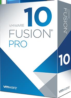 [MAC] VMware Fusion Extended v10.1.2-8502123 - Ita